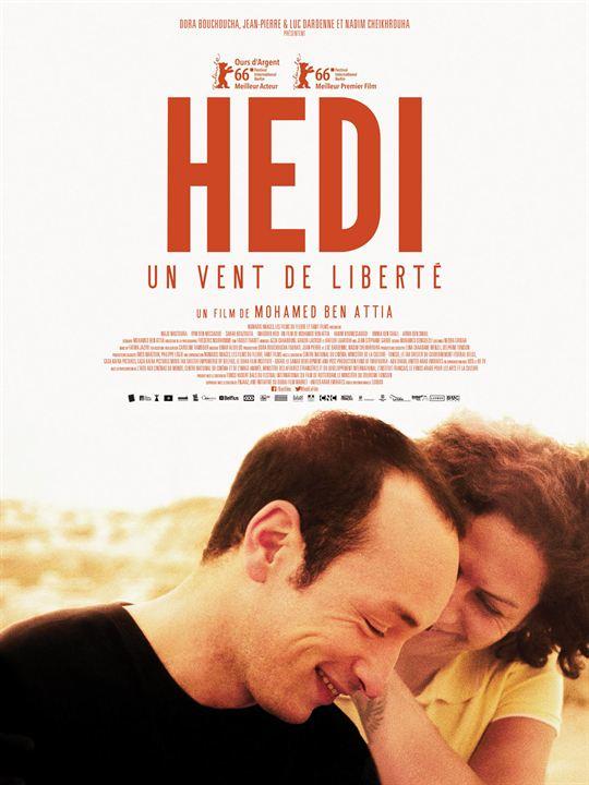 """Cinéma en Novembre ! """"Hedi, un vent de liberté"""", """"3000 nuits"""", """"Olmo et la mouette"""", Willy 1er"""" et le Festival du film anglais"""