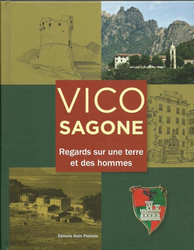 Lundi 16 janvier Conférence « Vico-Sagone. Regards sur une terre et des hommes »