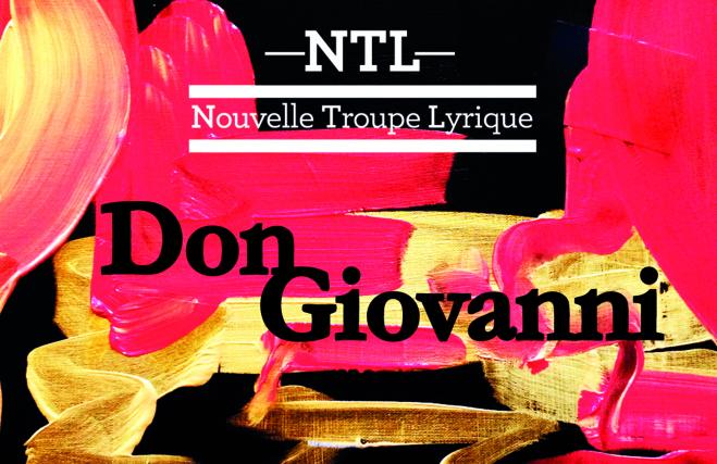 Documentaire autour du spectacle Don Giovanni