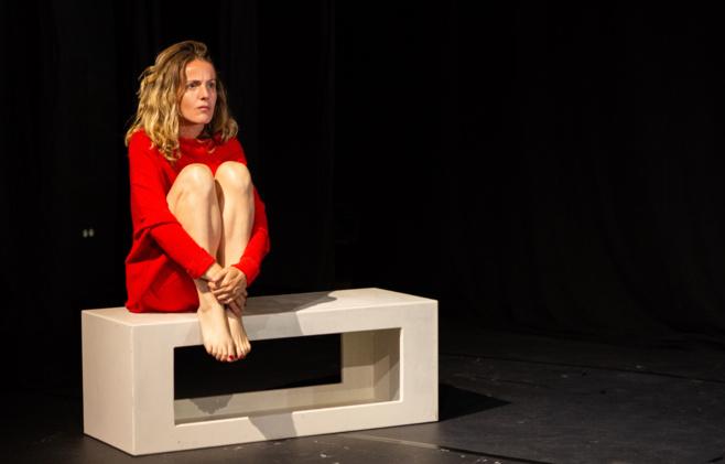 Théâtre / 51 Pegasi, la confession de la bête