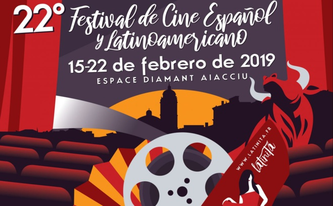 22e FESTIVAL DE CINE ESPAÑOL Y LATINOAMERICANO
