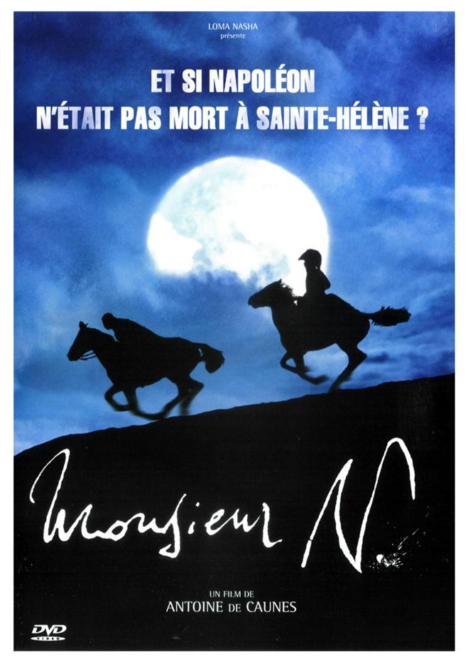 Samedi 16 mars / Film et documentaire autour de Napoléon