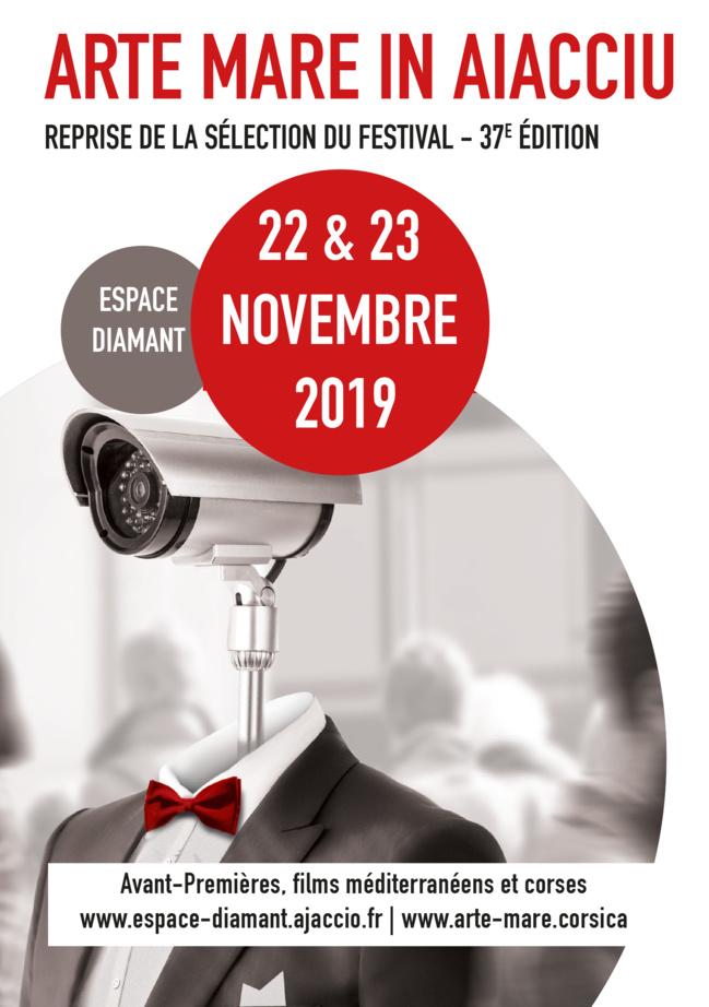 """Le festival """"Arte Mare in Aiacciu"""" !"""