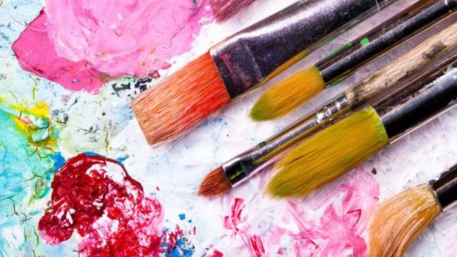 Appel à candidature Exposition collective / Artistes plasticiens