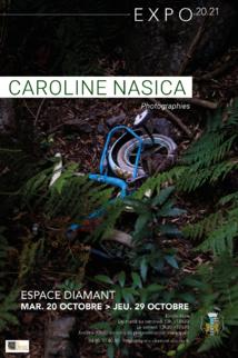 FERMEE - Exposition photos / Caroline Nasica