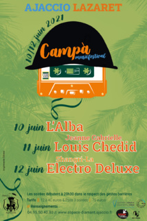 Campà Music Festival !