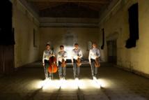 Musique : Keren Ann et le Quatuor Debussy