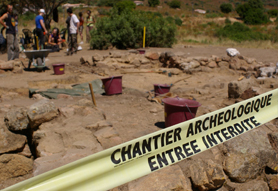 Colloque : Six millénaires en Centre Ouest Corse