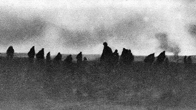 Conférence : « Une mémoire corse pour les Mutins de 1917 » suivi d'un documentaire