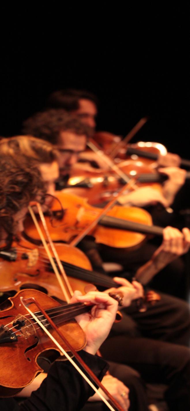 Dimanche 17 mai 18h au musée Fesch Musique de chambre / Ensemble Instrumental de Corse : Le romantisme allemand