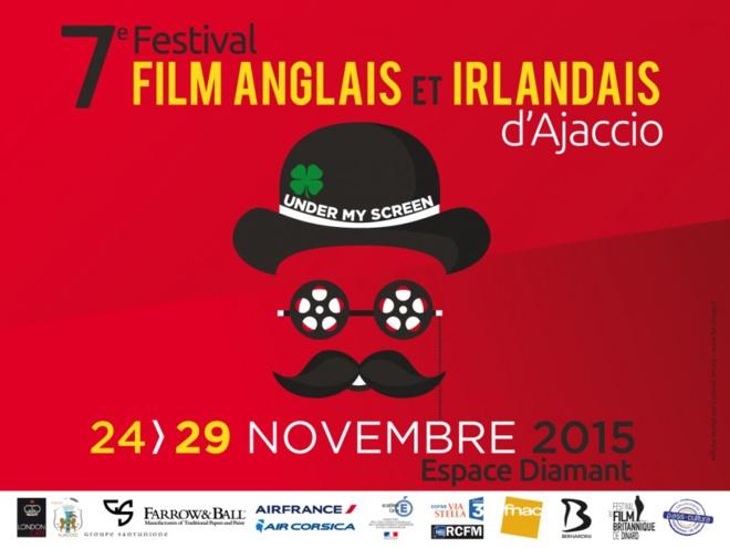 Du 24 au 29 nov. 2015 : Festival du film Anglais et Irlandais