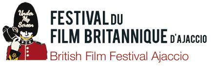 Under my screen, Festival du film britannique d'Ajaccio