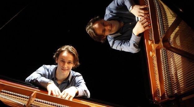 Concert au Palais Fesch : Trio Alma