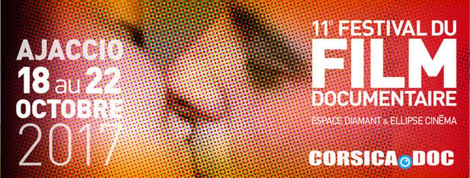 Festival CORSICA.DOC # 11 A AJACCIO