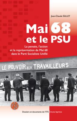 Conférence autour de Mai 68