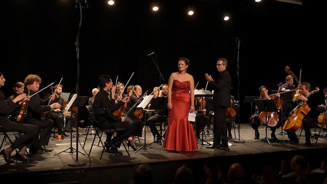 Musique / Ensemble Instrumental de Corse