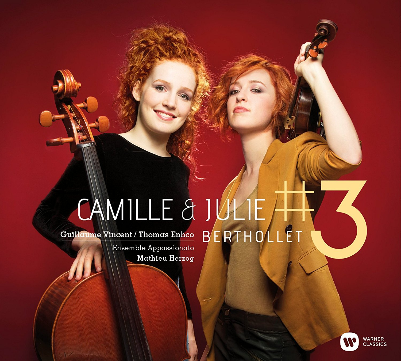 Musique / Camille et Julie Berthollet