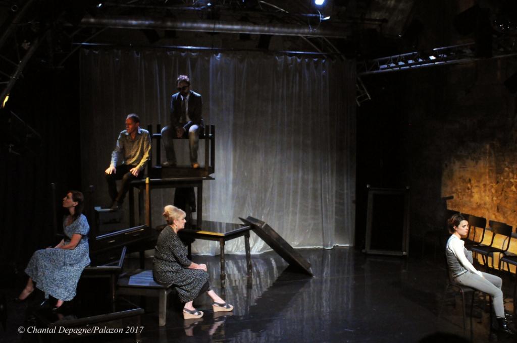 Théâtre / Juste la fin du monde
