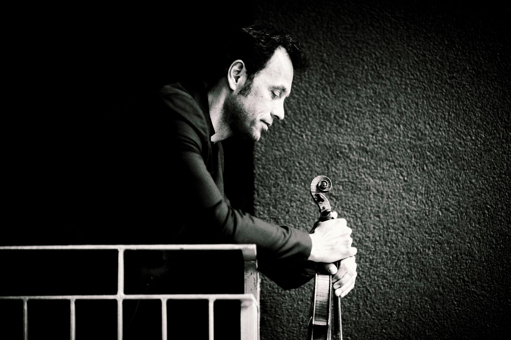 Musique / Caminandu