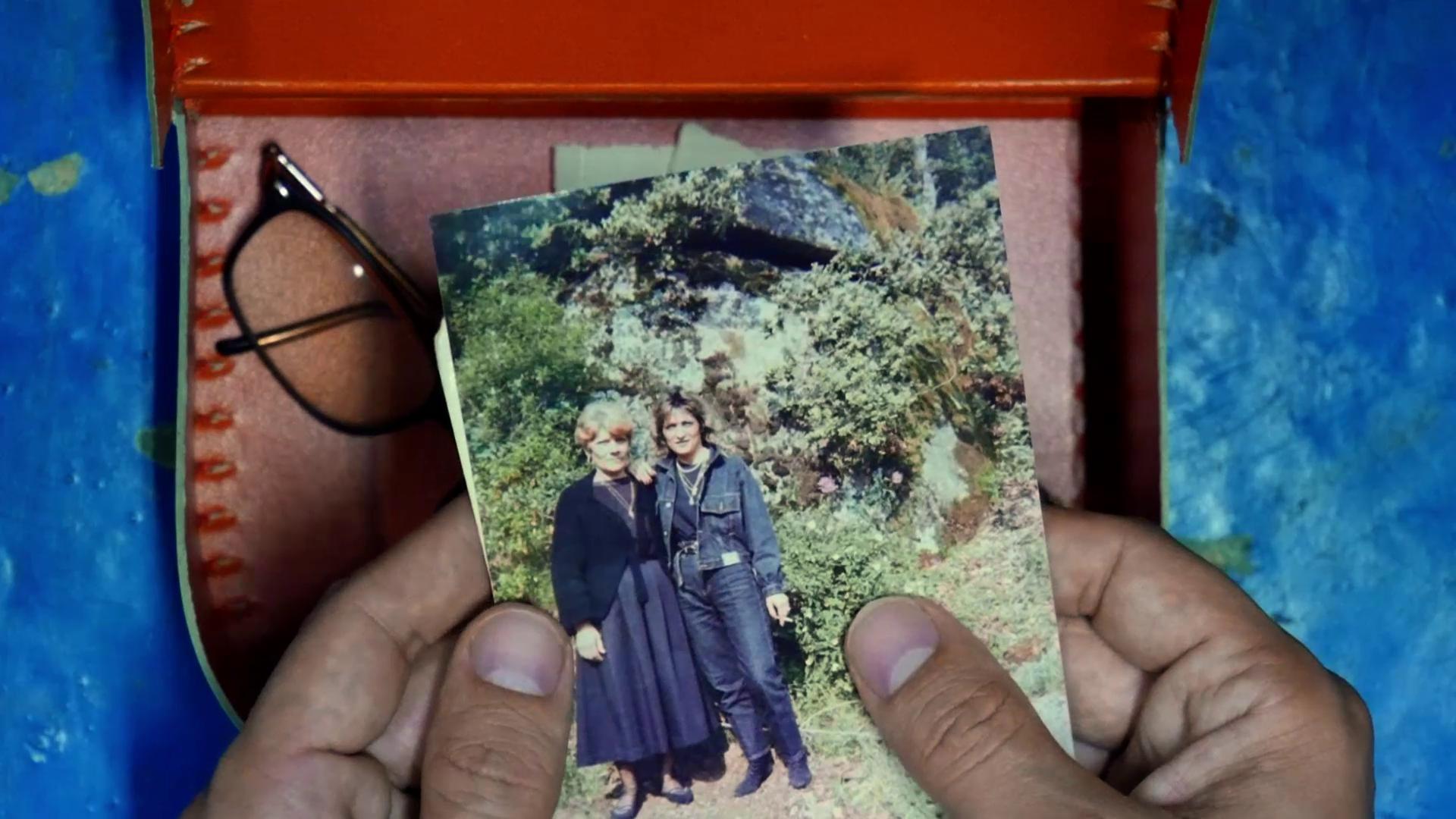 Cinéma :  Les Salines, le petit prince et ma mère de Jean-Louis Tognetti
