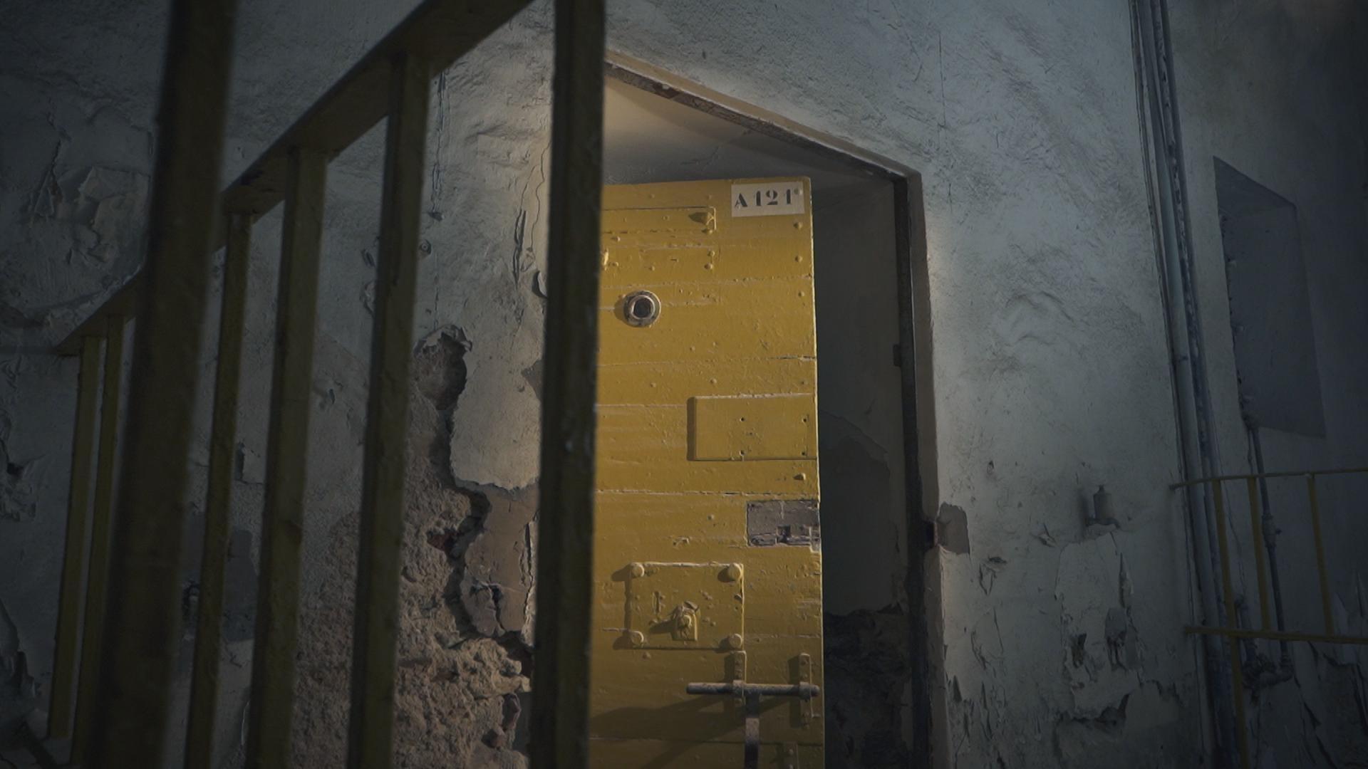 Cinéma : Derrière les murs de Sainte-Claire