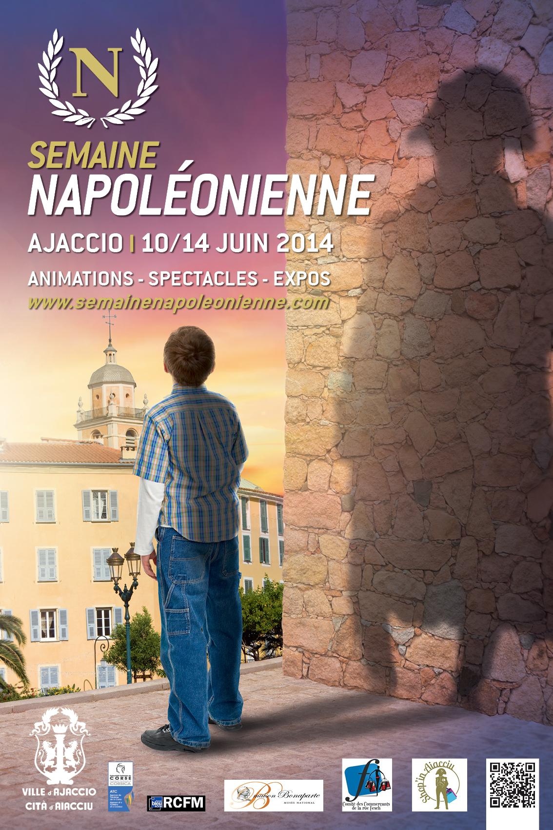 La Semaine Napoléonienne, du 10 au 14 juin