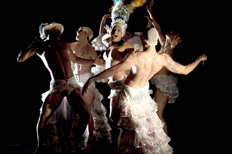 "Mardi 3 mars Evènement ""CUBA"" : Showroom"