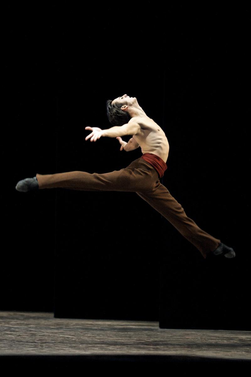 Mardi 6 janvier Danseurs chorégraphes de l'Opéra de Paris