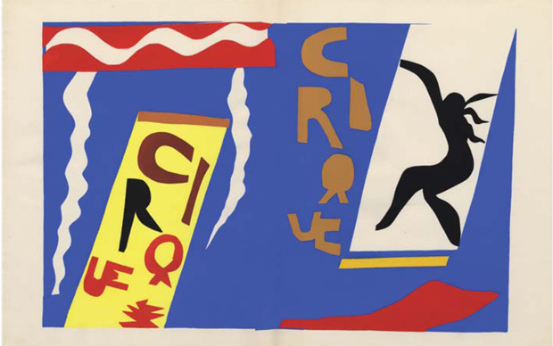 Mardi 17 mai Lecture-Conférence autour de Matisse
