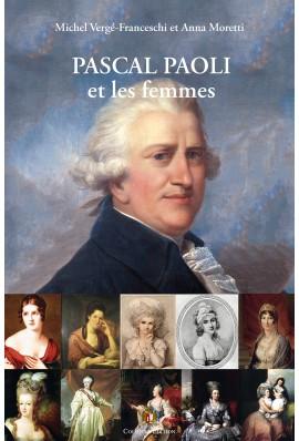 Jeudi 26 mai : Conférence Pascal Paoli et les femmes