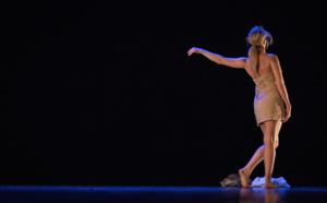 Plateforme Danse - Danse comtemporaine - Soirée Méditerranée