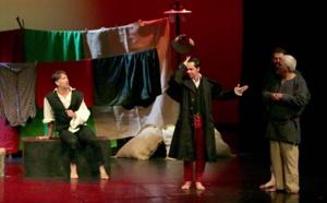Théâtre : Mardi 30 mai DON GHJUVANNI