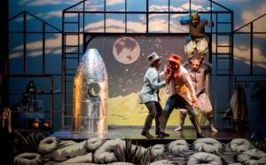 Mardi 7 mars  LES VOYAGES FANTASTIQUES - De Jules Verne à Méliès -
