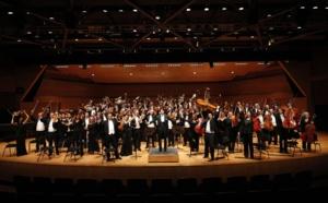 Vendredi 4 novembre Palais des Congrès ORCHESTRE PHILHARMONIQUE DE MONTE CARLO