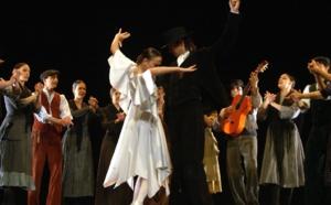 Danse - Jeudi 9 février NOCES DE SANG & SUITE FLAMENCA