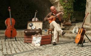 Musique jeune public : Vendredi 14 avril UNE ITALIE QUI CHANTE