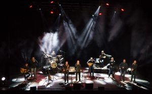 """Mardi 25 octobre, 20h30 Concert de  VITALBA: """"D'umbria è di sulan"""""""