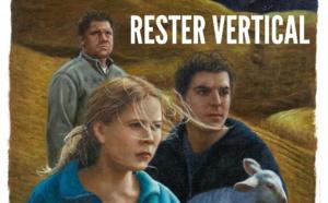 """Cinéma en Octobre ! Les 28 & 29 octobre: """"Aquarius"""", """"Rester vertical"""""""