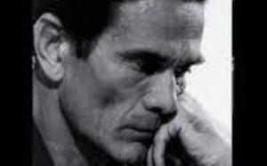 Mardi 18 octobre, 18h30  2017 Projection-débat Pasolini, 50 ans après
