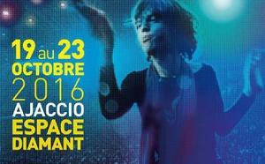 A l'Espace Diamant du 20 au 23 octobre : Festival CORSICADOC, 10ème édition ! Tout pour la musique