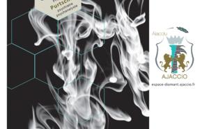 """Jeudi 27 octobre, 18h30 Conférence """"Dans le Secret des parfums"""""""