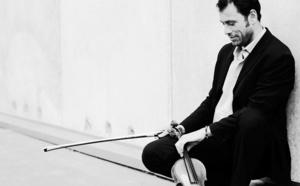 """Dimanche 18 décembre, 18h00: Concert de Noël au musée Fesch: """"Le violon en fête"""" Bertrand & Claire Cervera"""