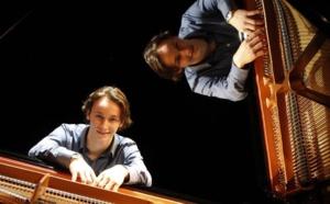 Dimanche 15 janvier, 18h Concert au Palais Fesch : Trio Alma