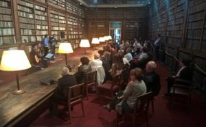 Rencontre-Lecture Bibliothèque Fesch : L'Estru Mediterraniu : Don Quichotte et Valéry