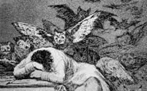 Conférence : 15 mars à la bibliothèque  «Goya, peintre de l'extrême. Regards croisés»