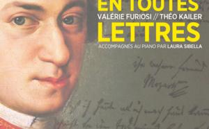 Lecture - mardi 14 mars à la bibliothèque Mozart en toutes lettres avec la Cie Hélios Perdita