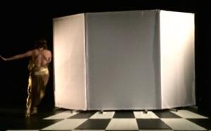 Théâtre jeune public : Mercredi 3 mai CHAOS OU L'ETINCELLE DE PROMETHEE