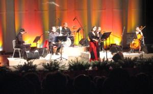Musique Mardi 13 juin AJACCIO A L'HEURE NAPOLITAINE….  NEAPOLIS ENSEMBLE
