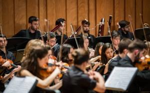 Musique : Conservatoire de Musique de Barcelone