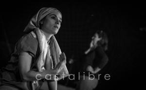 Théâtre : La passion de Maria Gentile